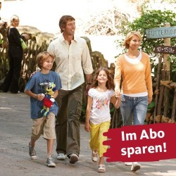 ZooCard ABO - Familie